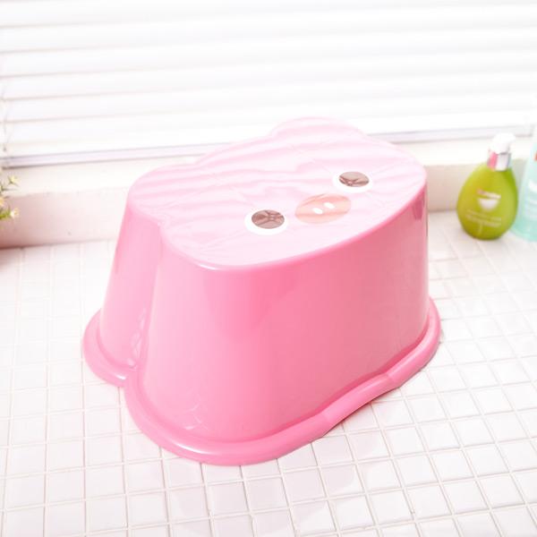 애니몰바스 욕실의자 (색상랜덤)
