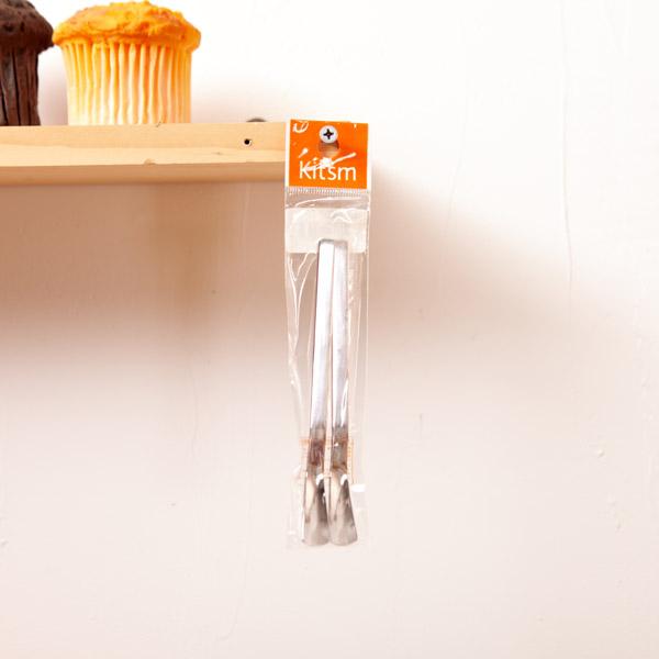 티스푼2p 제니 [제작 대량 도매 로고 인쇄 레이저 마킹 각인 나염 실크 uv 포장 공장 문의는 네이뽕]