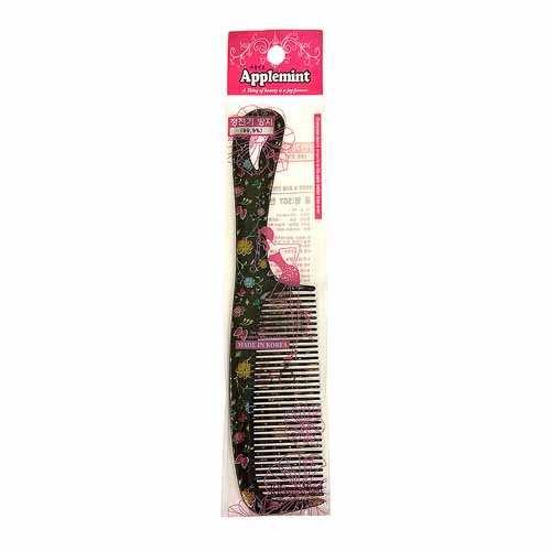 자루전사빗-507 낱개 [제작 대량 도매 로고 인쇄 레이저 마킹 각인 나염 실크 uv 포장 공장 문의는 네이뽕]
